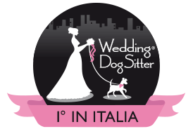 logo wedding dog sitter